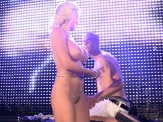Festival Erotico - Bergamo Sex 2011 - Evita Pozzi