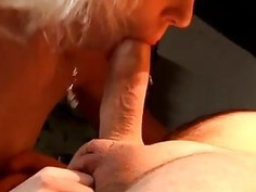Free girl young old hand job Bruce has been married for 35 years and